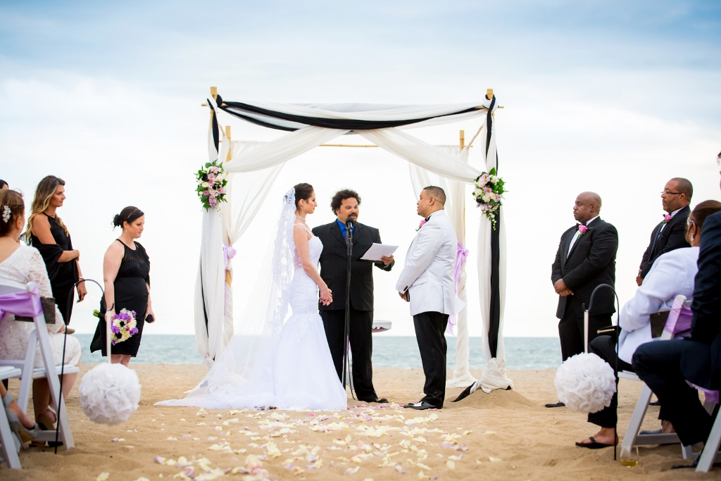 Beach Weddings Packages In Los Angeles