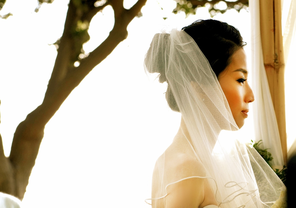 Bride at the Palisades Walk Park.jpg