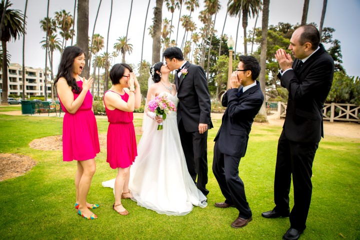 Outdoor Wedding in Santa Monica.jpg
