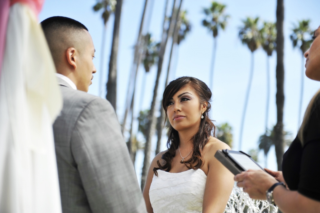 Wedding officiant in Santa Monica.jpg